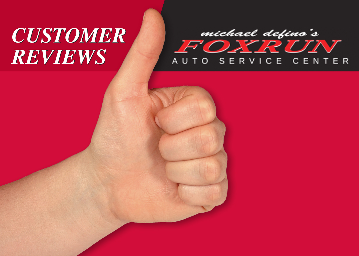 The Latest Customer Reviews of Fox Run Auto
