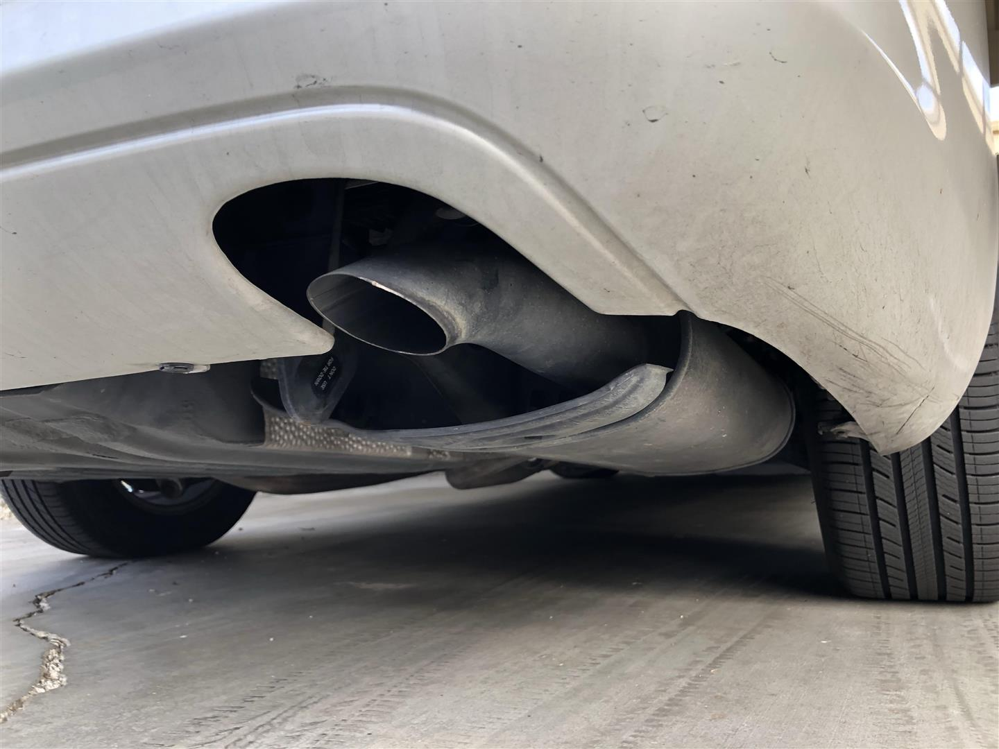 5 Common Signs of Exhaust System Failure