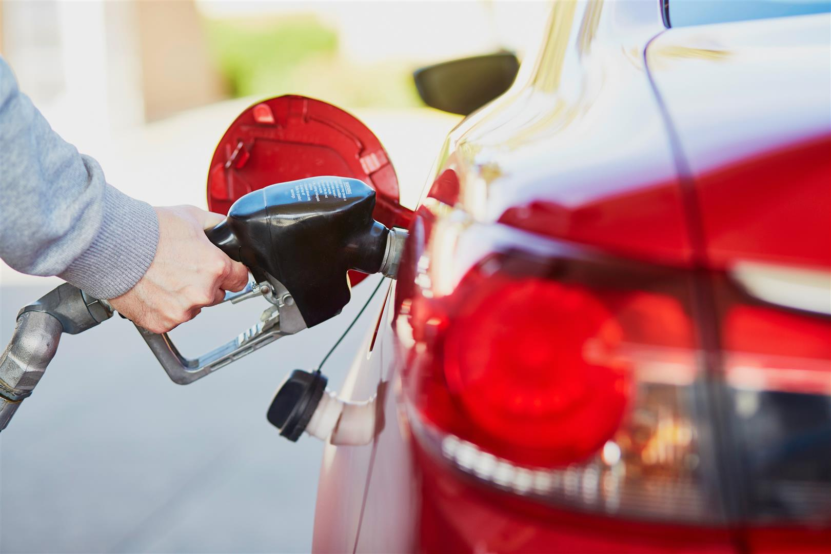 Is Your Fuel Pump Failing? Look for These 8 Signs.