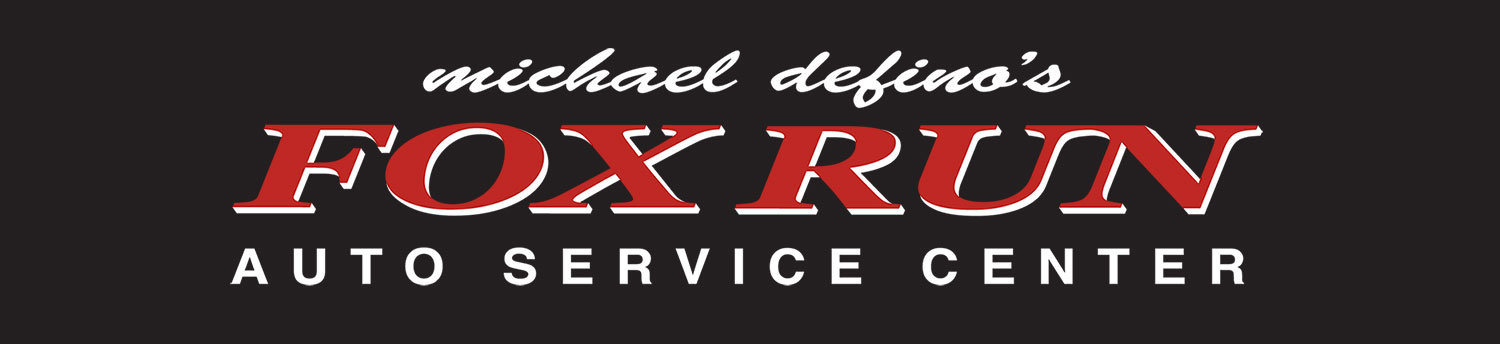 Fox Run Auto Inc. logo